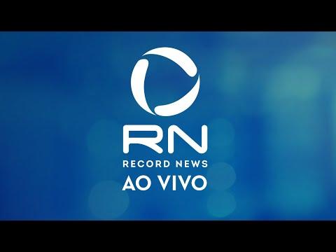 AO VIVO: Record