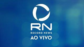 Baixar AO VIVO: Record News