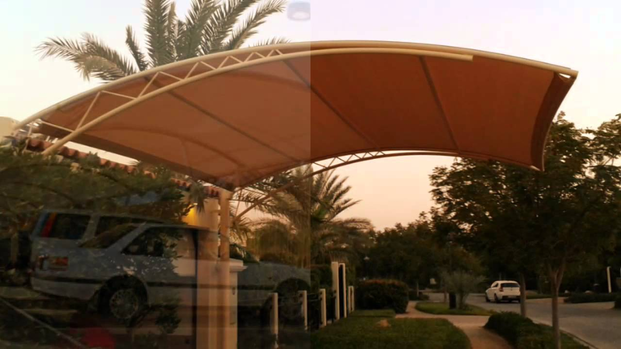 Car Park Shades Tents Awnings Canopies School Shades Swimming Pool Shades - YouTube & Car Park Shades Tents Awnings Canopies School Shades Swimming ...