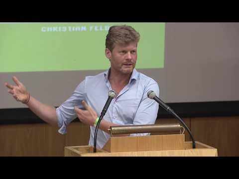 GemeinwohlÖkonomie  Christian Felber: Wirtschaft neu denken