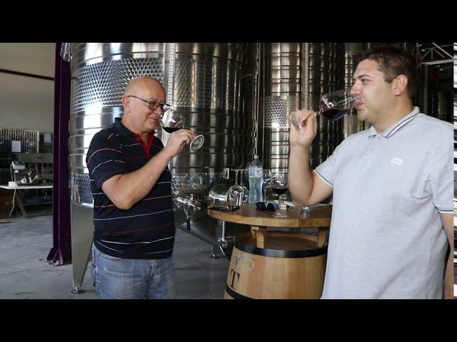 """Удружење произвођача вина са ознаком географског порекла """"Књажевац"""""""