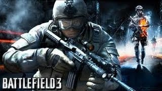 Battlefield 3 PC Multiplayer - GTX 660 Maxed Out Settings