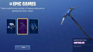 HOW TO GET FREE PLAYSTATION CELEBRATION PACK IN FORTNITE! (NEW PS PLUS PACK 3)