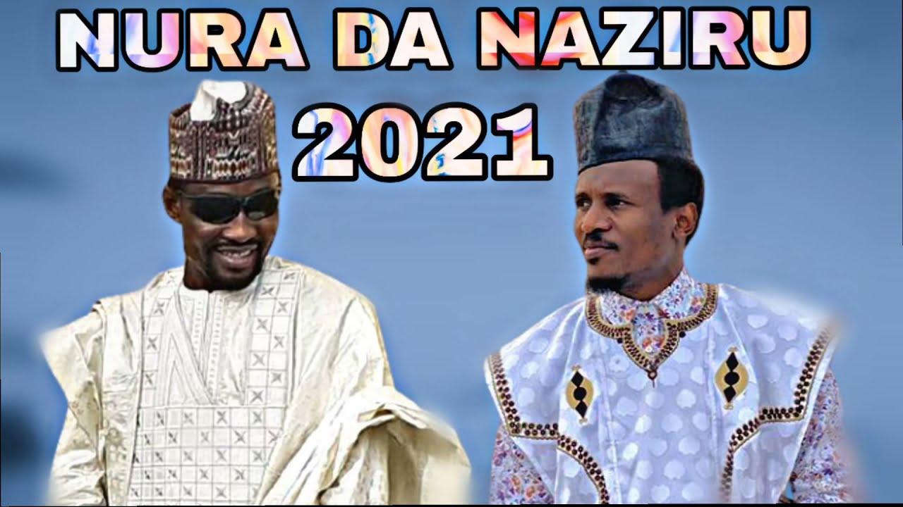 Download Nura m inuwa da naziru sarkin waka //2021 waye gwaninka...