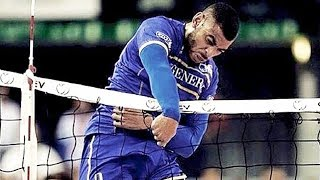 TOP 10 Monster 3rd meter spike by Earvin N'Gapeth