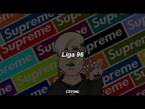 Duki - Liga 96 (Letra)