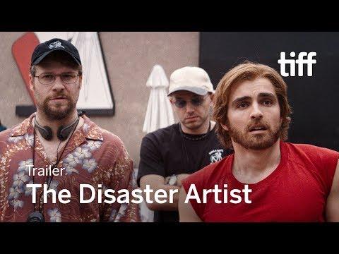 THE DISASTER ARTIST Trailer   TIFF 2017