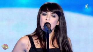 France 2 - Champs Elysées - Nolwenn Leroy - Moonlight Shadow