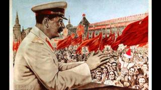 The Communist Anthem (Internationale in Russian)