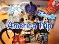 〈1〉カリフォルニアディズニー60周年!購入品 の動画、YouTube動画。
