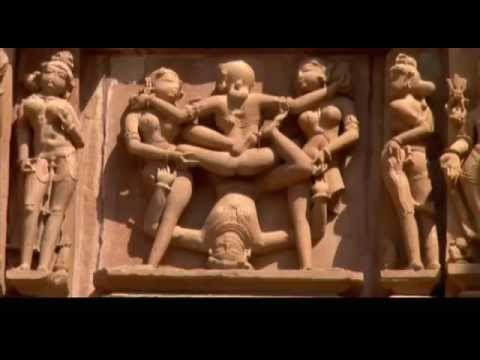 Forgotten Civilization of India : Documentary on the Lives of Ancient Indians and Sex Worship