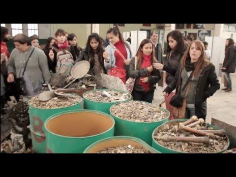 Recolectarán llaves en Paraná para concretar el monumento a la mujer originaria