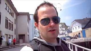 Vlog 36 - De los Cantiles a Luarca . Camping de los Cantiles (II)