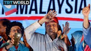 Malaysia's new PM Mahathir says Najib 'totally responsible' for 1MDB | Money Talks
