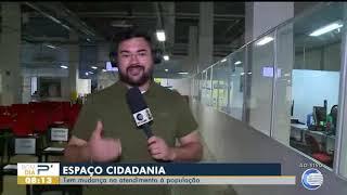 Sec. Merlong Solano - Bom Dia Piauí - 18/03/2020