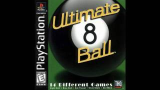THQ - The Ultimate 8 Ball - The Pit
