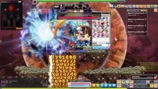 [REBOOT- v179 V Job] Dawn Warrior 5 job Hellux (test)