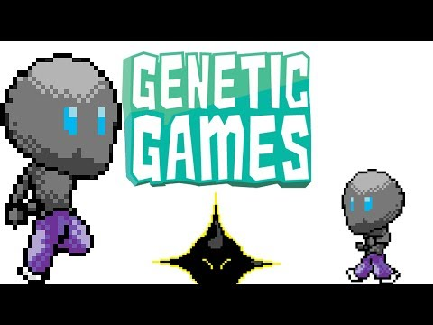 Genetic Games - Project UST Installer Test 1