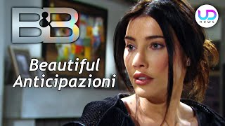 Anticipazioni Beautiful: Steffy Scopre che Phoebe è Beth Spencer!