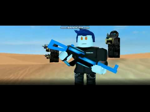 Bloxwatch [Part 3] War Against Astrals And Humans