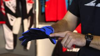 Thor Motocross Spectrum Gloves from Motorcycle-Superstore.com