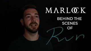 Behind the scenes of my single 'Run'