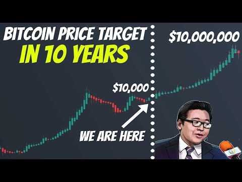 Tom Lee | Get Ready For Bitcoin's Price Explosion