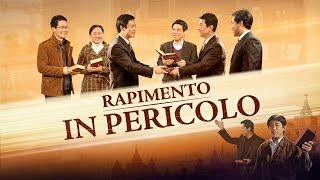 """""""Rapimento in pericolo"""" Sei rapito prima della catastrofe? – Trailer ufficiale italiano"""