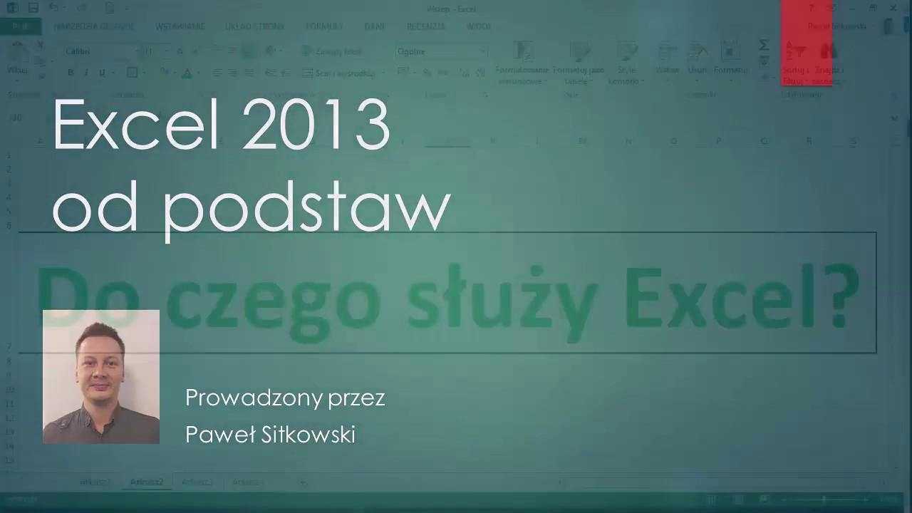 excelkurs gratis online