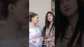 Pathan's Girls Funny Doubed video