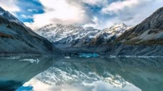Новая Зеландия один из лучших производителей сказочных фото
