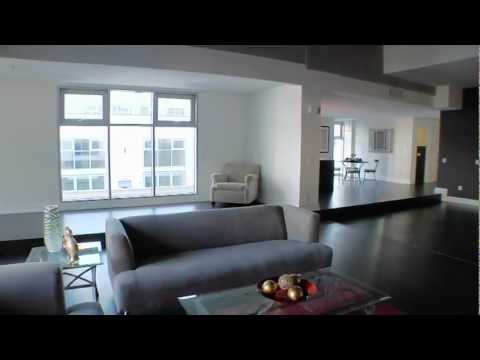 The Roosevelt Lofts Downtown Los Angeles Penthouse 2
