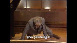Jack Palance'tan Unutulmaz Şınav Şov - 64. Oscar Ödülleri