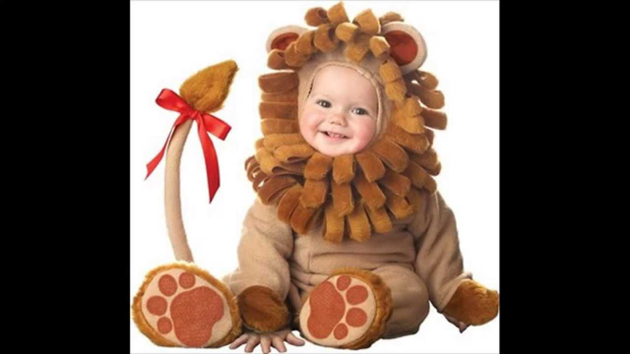 sc 1 st  YouTube & Cute Baby Halloween Costumes u0026 Ideas - Infant u0026 Baby Costume - YouTube