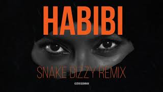 Kaysha Habibi Snake Dizzy Remix.mp3