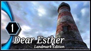 Dear Esther Gameplay Landmark Edition - The Lighthouse [Part 1]