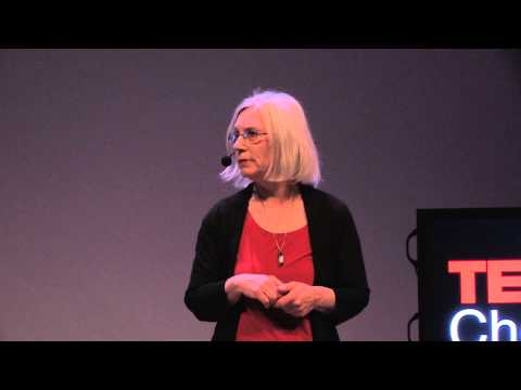 Good grief! What I learned from loss | Elaine Mansfield | TEDxChemungRiver