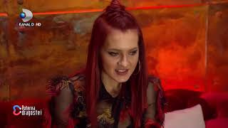 Puterea dragostei (09.01.2019) - Bianca a recunoscut ce fel de barbat asteapta in viata ei ...