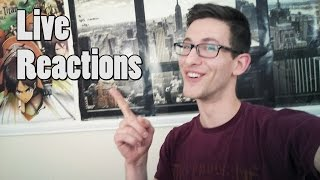 [LIVE] KPOP REACTION MARATHON [#3]