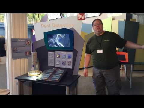 City Science Video Tour: Health Lab