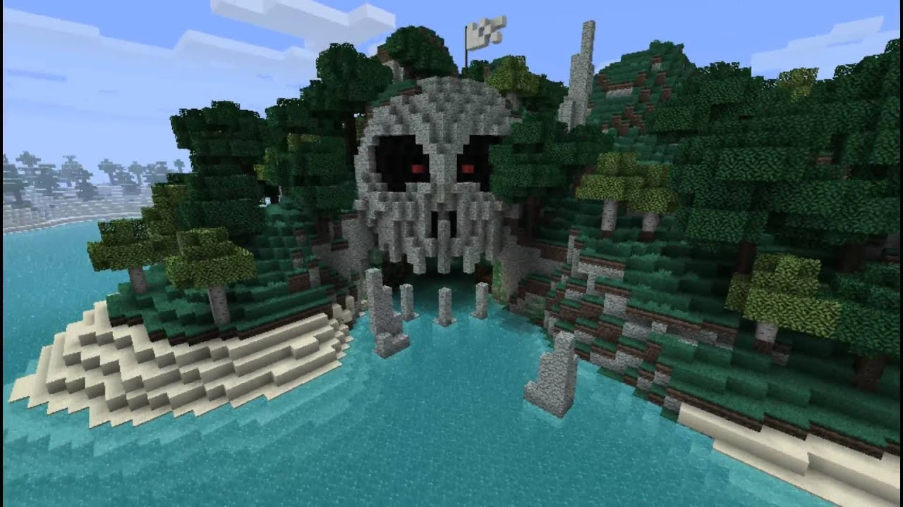 Skull Island Youtube