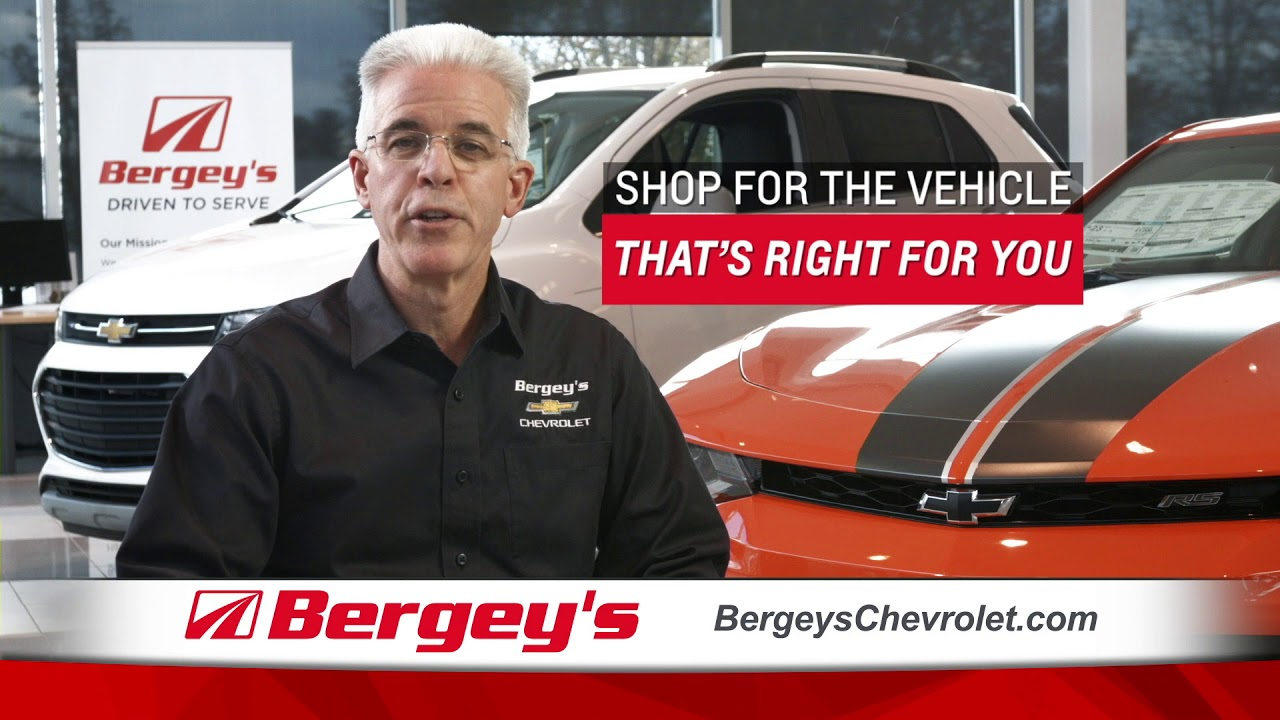 Bergey S Chevrolet January 2020 A Youtube