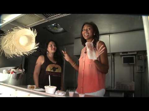 Chicago's Best Food Trucks: Jibarito Stop