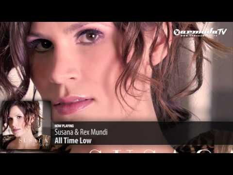 Susana & Rex Mundi - All Time Low (Album preview)