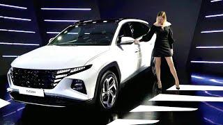 БОМБА за 3 млн! НОВЫЙ Хендэ Туссан. Hyundai Tucson