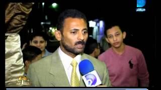 ابن القاضي شهيد تفجير العريش: أبويا مات ومش عايزهم يموتوني «فيديو»