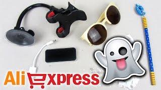 Посылки с Aliexpress | Картридер Siyoteam SY-631 • Автомобильный держатель телефона(Распаковка посылок с Aliexpress - http://goo.gl/fpHn9l Aliexpress для Android - http://goo.gl/fmMoe1 Сохранить 7% суммы от заказа: https://goo.gl/g819fQ..., 2015-10-03T07:00:00.000Z)