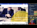 Breaking Bitcoin - Monday Bloody Monday? - Live Cryptocurrency Technical Analysis