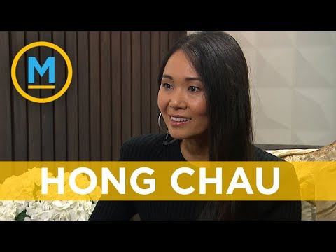 Hong Chau thinks she should be more like her 'Downsizing' character  Your Morning