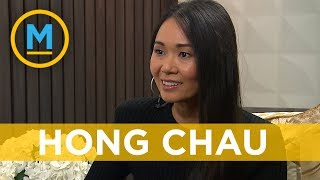 Hong Chau thinks she should be more like her 'Downsizing' character | Your Morning